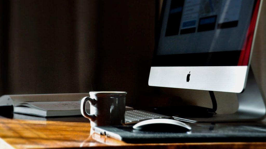 iMac 27 2