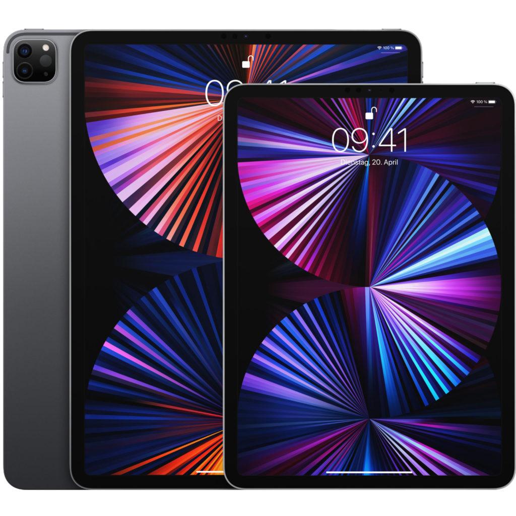 iPad Pro v2